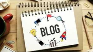 Como crear blogs