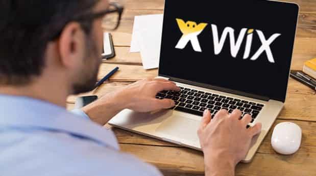 hacer un blog en wix