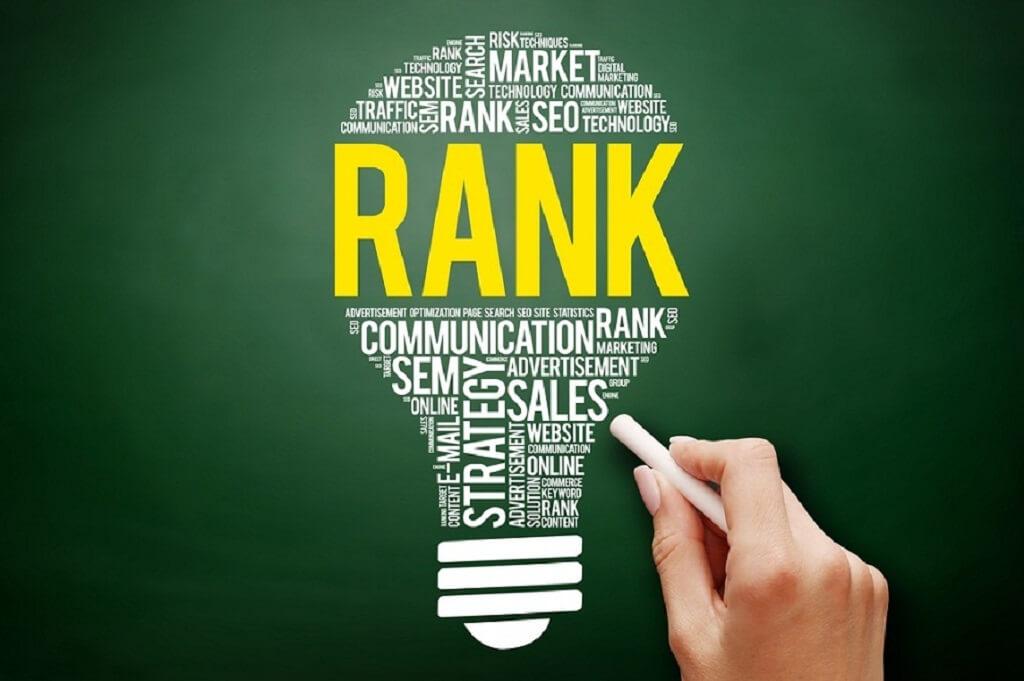 beneficios del ranking SEO