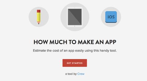 costo de la aplicación