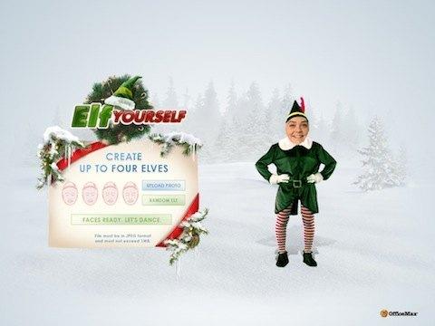 Conviértete en elfo