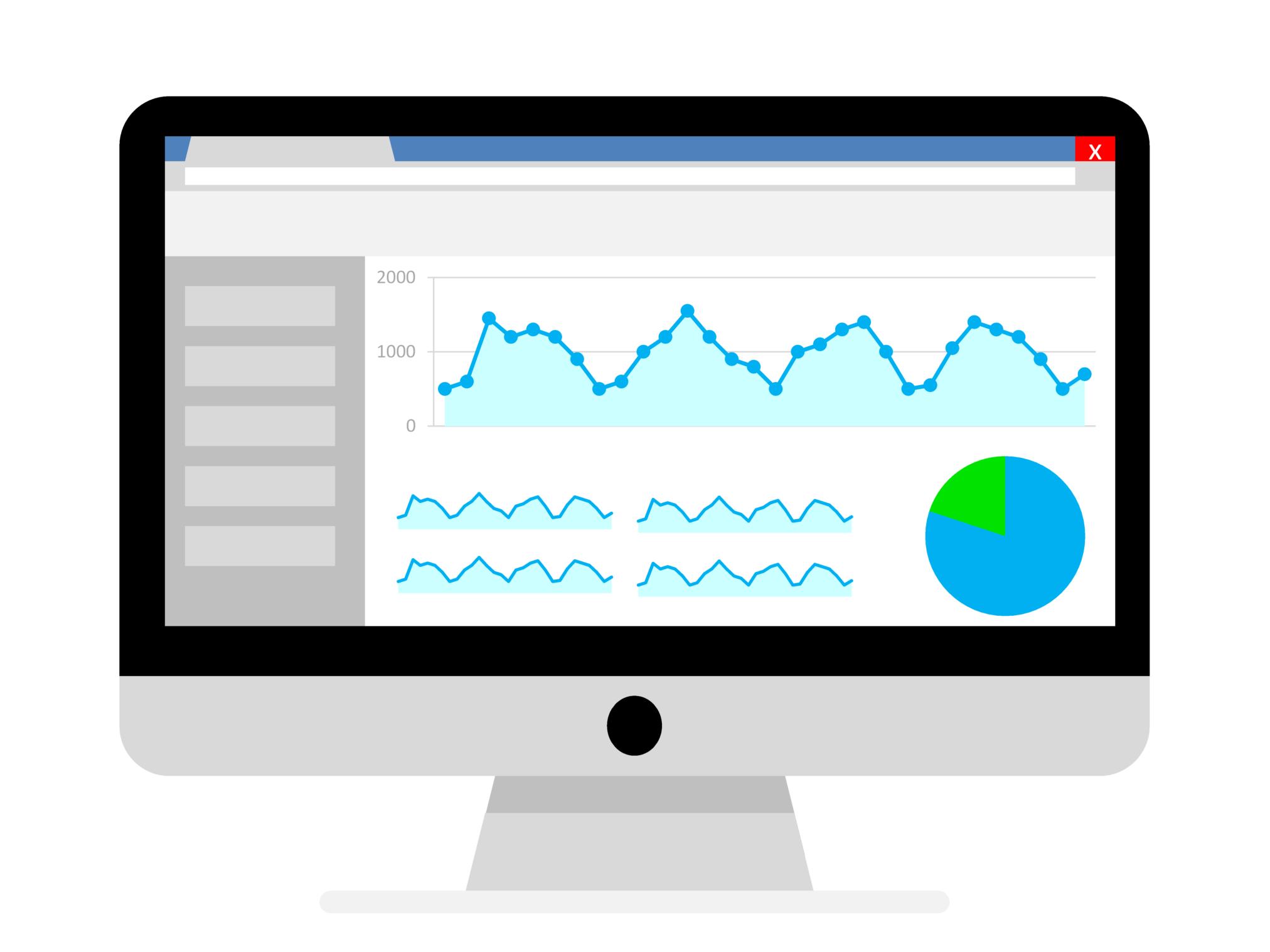 Analítica Web y Estadísticas