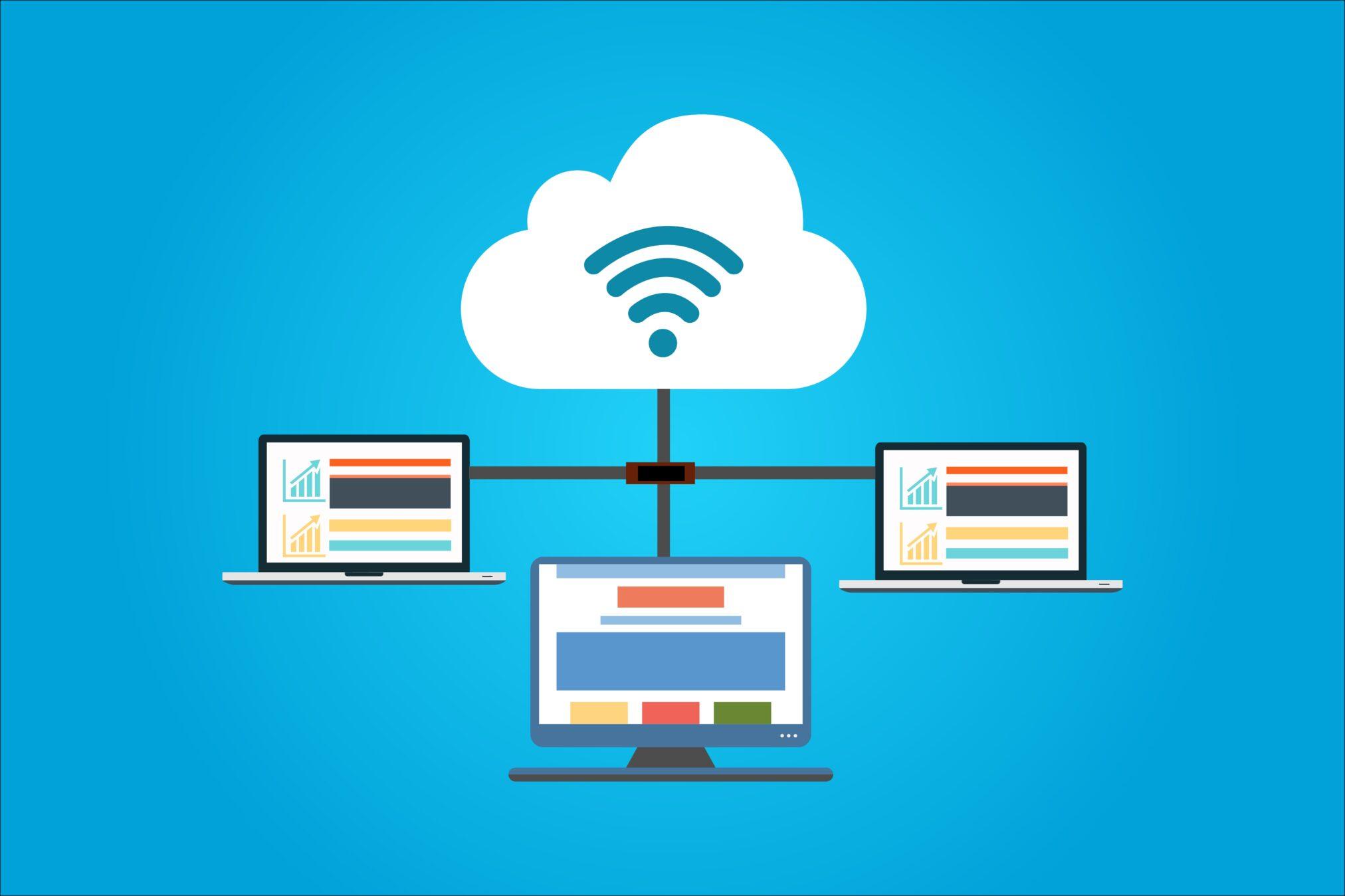 Mejores servicios de hosting web profesional